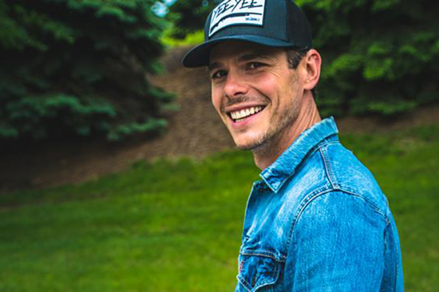 Granger Smith is Involved in Every Aspect of His Music