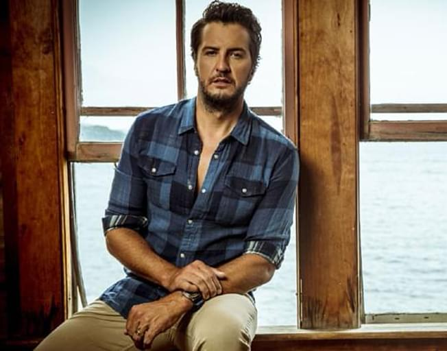 Win Tickets To Luke Bryan's Farm Tour