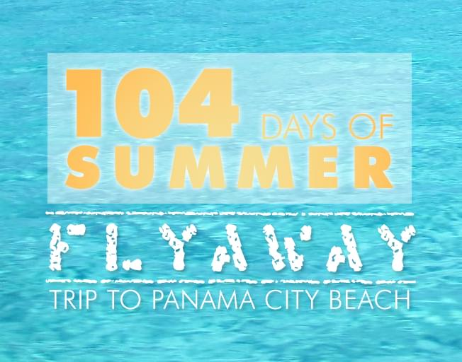 Win a Country Music Flyaway to Panama City Beach