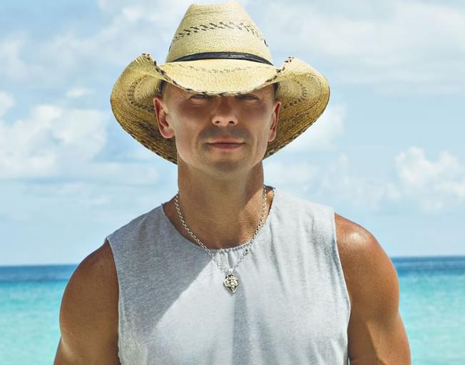 Kenny Chesney Cancels Tour But Promises To Pay His Crew Of 120 Employees Through End Of Year