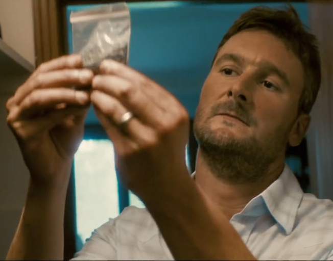 Music Is Eric Church S Drug Of Choice In Desperate Man Music Video B104 Wbwn Fm It was released via emi nashville and snakefarm records on october 5, 2018. desperate man music