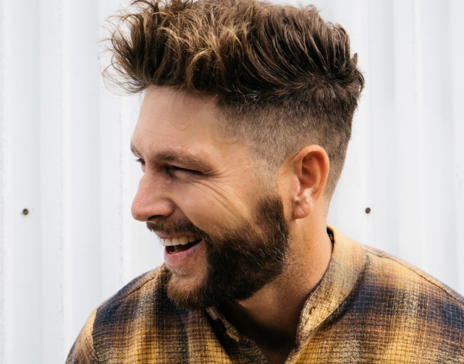 "Chris Lane ""I Don't Know About You"" Hits Number One"