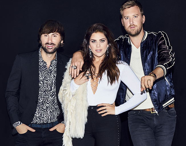 Lady Antebellum Change Their Name To Lady A, But That Name Is Already Taken