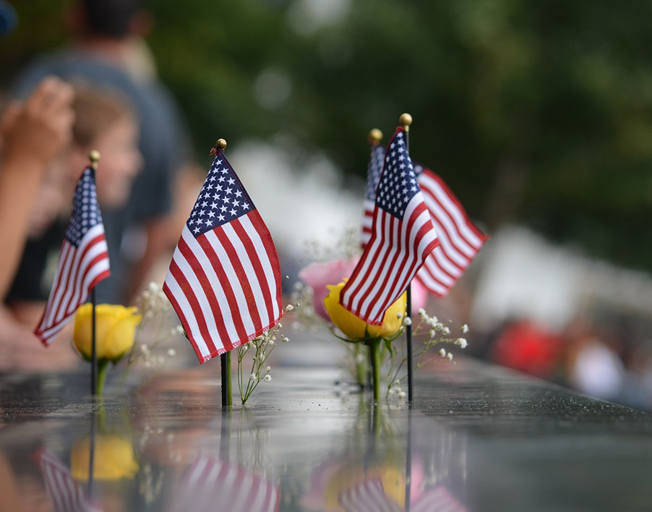 Five Country Songs Inspired by 9-11 for Patriot Day [VIDEOS]