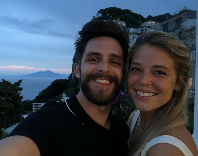 Is There a Reality Show in the Future for Thomas Rhett and His Family?