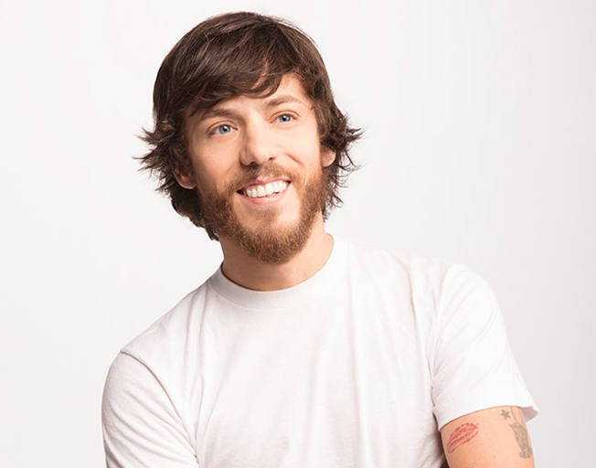 #JustAMinute with Buck Stevens & Chris Janson EXCLUSIVE