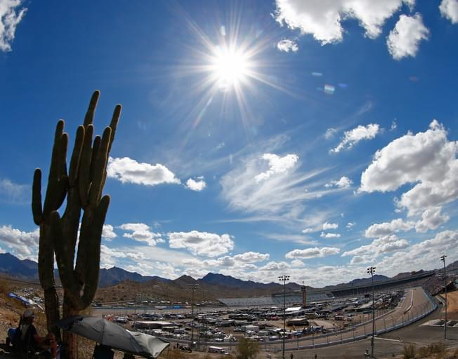 Two More NASCAR Drivers will Earn a Spot in the Championship Four in Phoenix