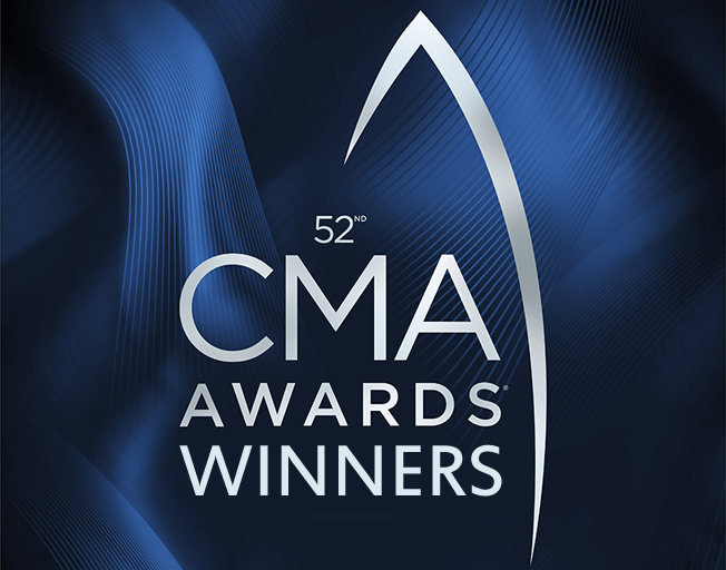 #JustAMinute with Buck Stevens & CMA Awards