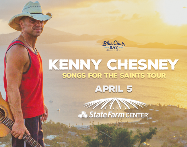 Win Kenny Chesney Tickets With Dan Westhoff