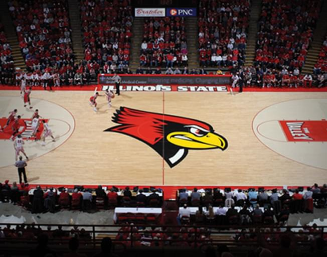Win Tickets To ISU Men's Basketball