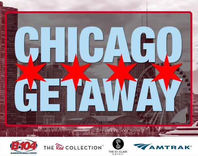 Win a Chicago Getaway