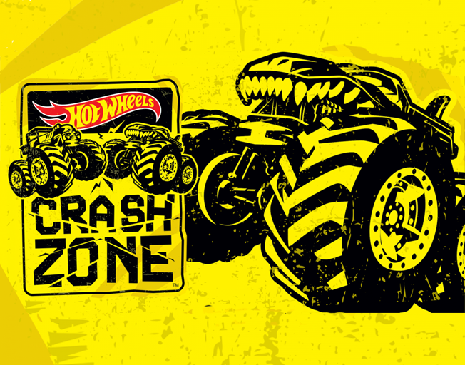 bring the kids to the hot wheels monster trucks live free crash zone pre show party b104 wbwn fm free crash zone pre show party