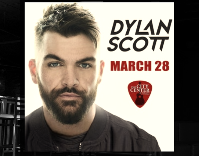 Win Tickets To Dylan Scott With Faith & Hunter In The Morning