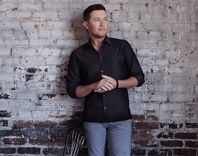 """Scotty McCreery Hits No. 1 with """"This Is It"""""""