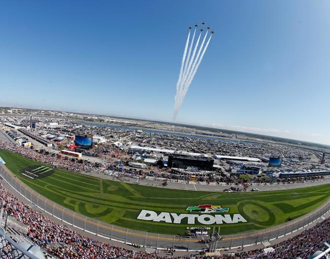 2019 NASCAR Cup Series Season Starts Sunday with Daytona 500