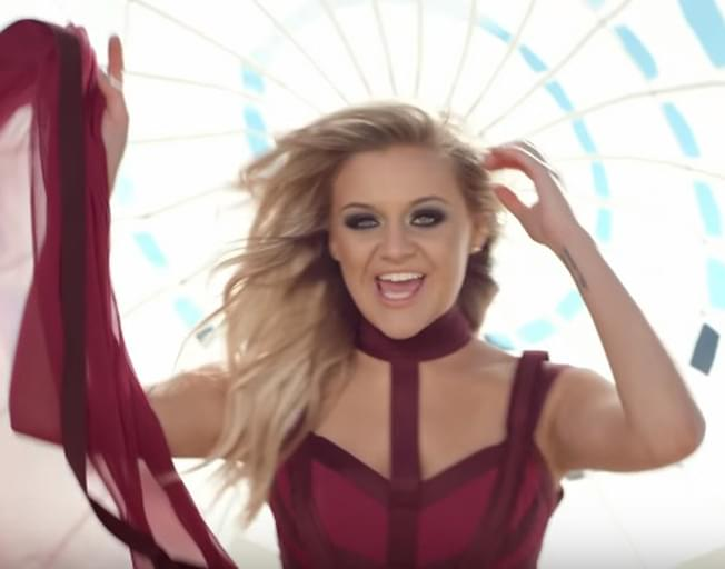 "Could ""Better Luck Next Time"" Be A Hit For Kelsea Ballerini? [VIDEO]"