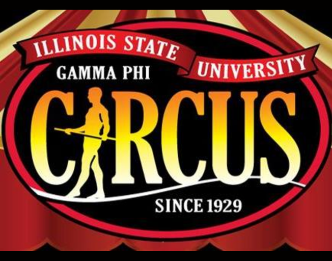 Play Twisted Trivia To Win A Family 4 Pack Of Tickets To ISU's Gamma Phi Circus
