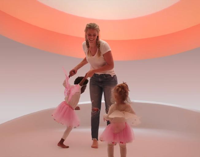 "Thomas Rhett Spotlights His Top Girls in New ""Look God What Gave Her"" Music Video"