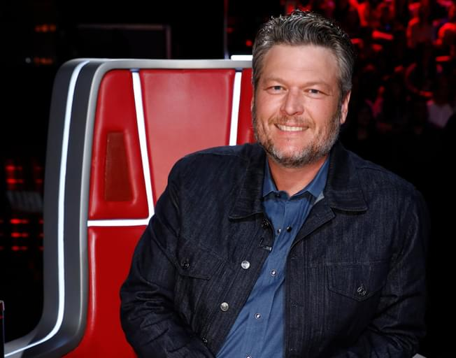 Woman Arrested For Claiming Blake Shelton Was Trying To Kill Her