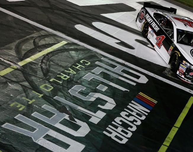 Monster Energy NASCAR Cup Series All-Star Race