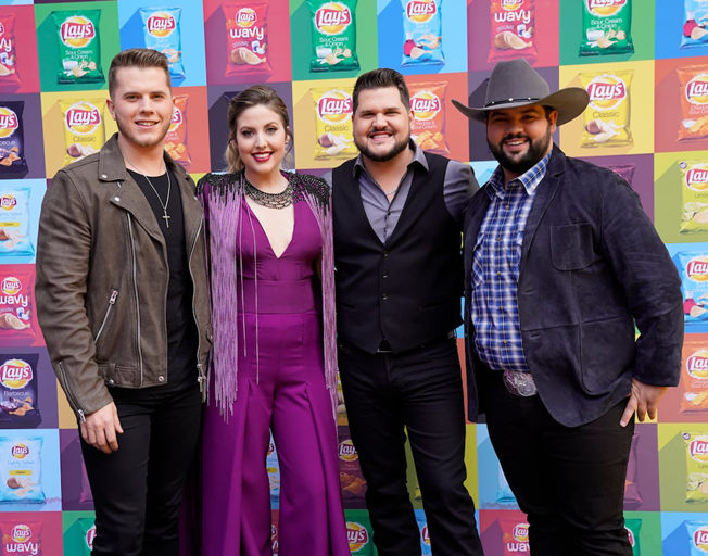 """Get a look behind the scenes for The Voice episode, """"Live Finale."""" Greg Gayne/NBC 