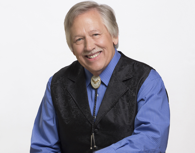 B104 Welcomes country music icon John Conlee to the Normal Theater Thursday, August 8th at 7pm! (Photo courtesy of Normal Theater)