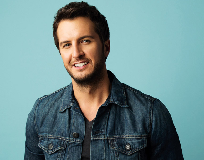 "Luke Bryan Announces 11th Annual ""Farm Tour"""