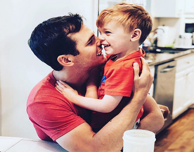 Granger Smith Mourns Tragic Loss Of His 3 Year Old Son River