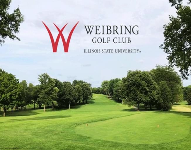 Win A Round Of Golf At Weibring Golf Club