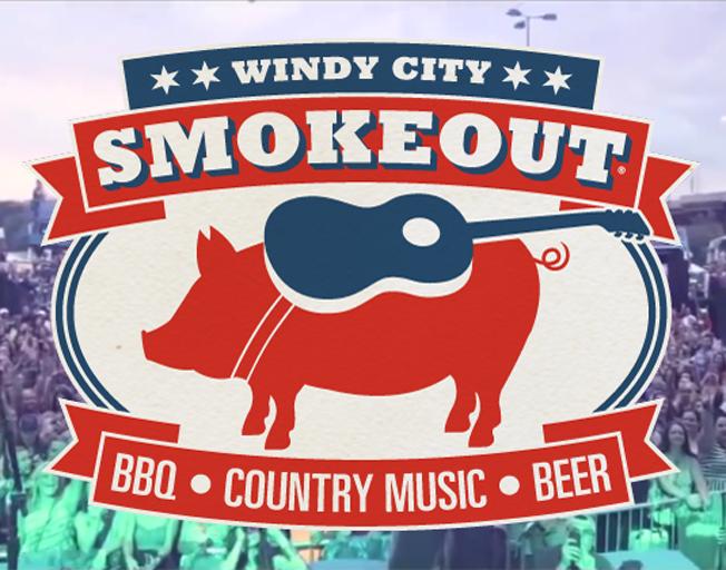 Darius Rucker, Dierks Bentley And Jon Pardi Headline 2020 Windy City Smokeout