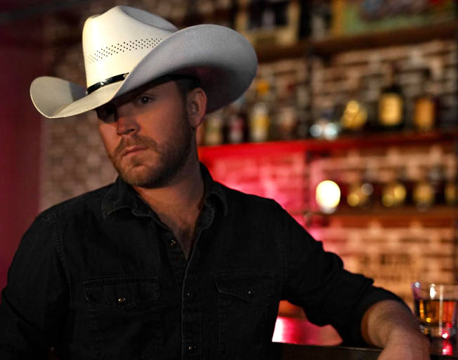 "Justin Moore ""The Ones That Didn't Make It Back Home"" Number One"
