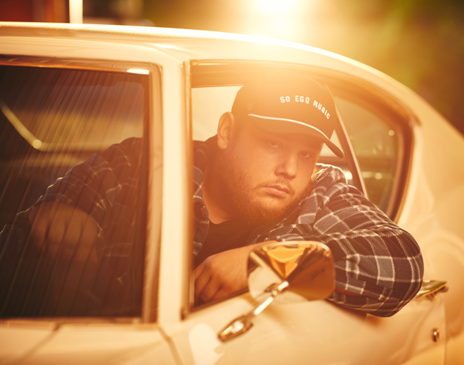 Luke Combs Actually Covertly Revealed New Album Release Date YESTERDAY [VIDEO]
