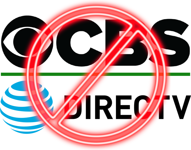 Central Illinois DIRECTV Customers Still Without CBS