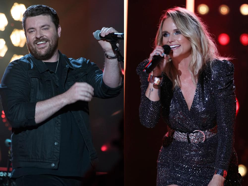 Acm Honors Ceremony To Feature Miranda Lambert Chris Young Midland Lauren Alaina Billy Joe Shaver More B104 Wbwn Fm