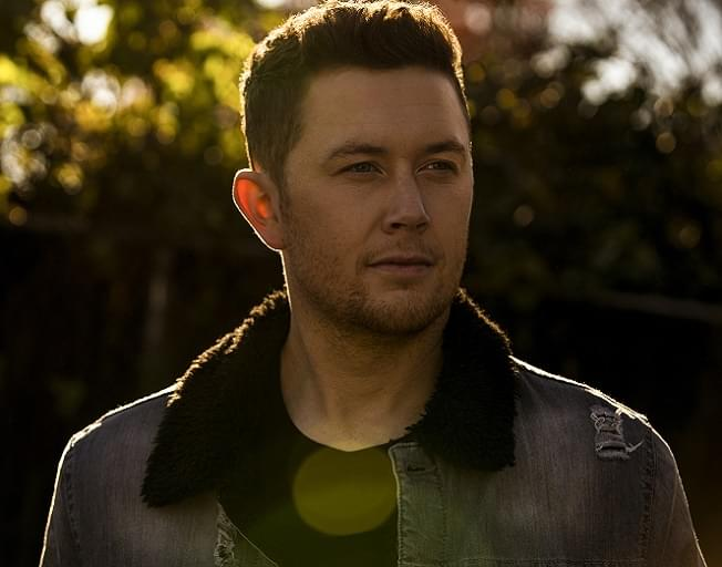 Text 2 Win Tickets To Scotty McCreery
