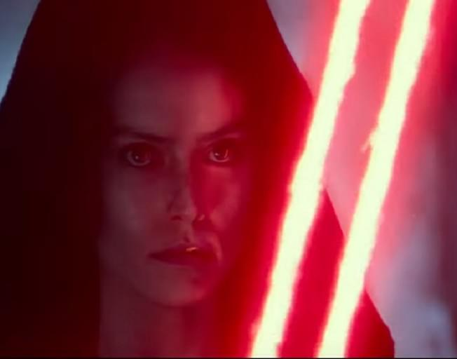 Watch Daisy Ridley Recap The Star Wars Movies In A Star Wars Rap!