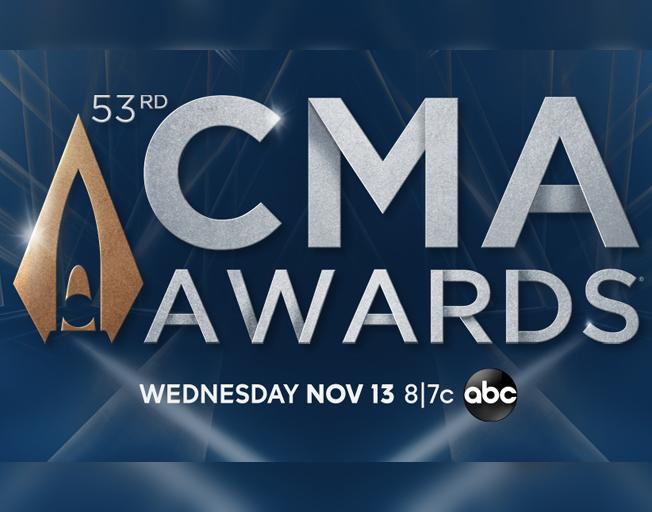 2019 CMA Awards Nominations