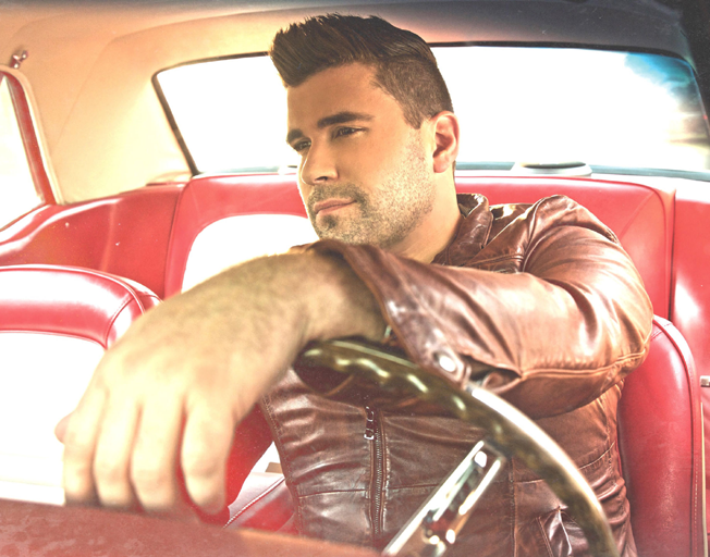 Win Tickets to Josh Gracin at the BCPA with B104