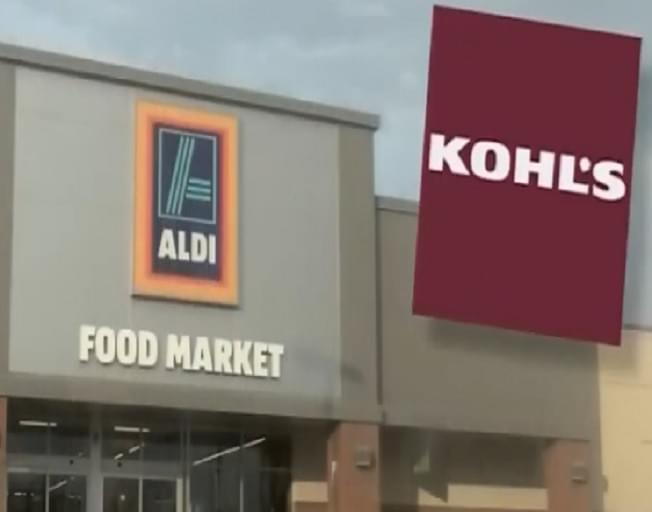 Kohls Going Out Of Business 2020.Kohl S And Aldi Team Up For Hybrid Stores In 2020 B104 Wbwn Fm
