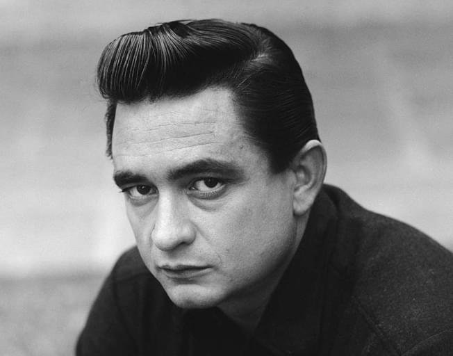 Johnny Cash Documentary Coming to YouTube [TRAILER]