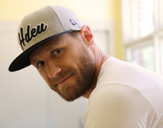 "Chase Rice Shares Acoustic Version of Song ""The City"" He Wrote Yesterday! [VIDEO]"