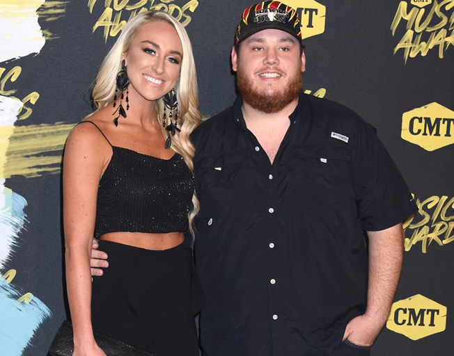 "Beautiful New Luke Combs Song ""Better Together"" is Perfect Wedding Song for 2020 [AUDIO]"
