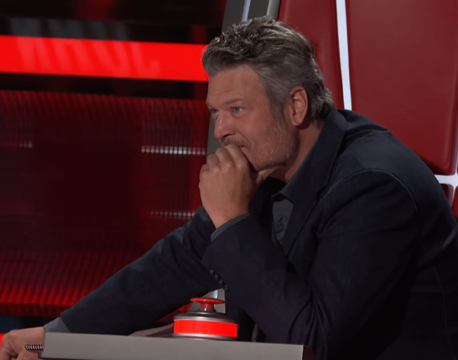 Blake Shelton Makes Tough Choice on 'The Voice' in the Battle Rounds [VIDEO]