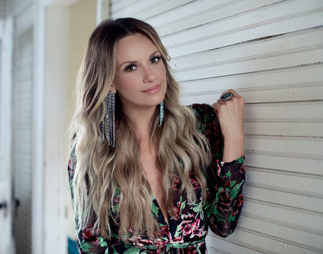 Win Tickets To Carly Pearce With The B104 Text Club