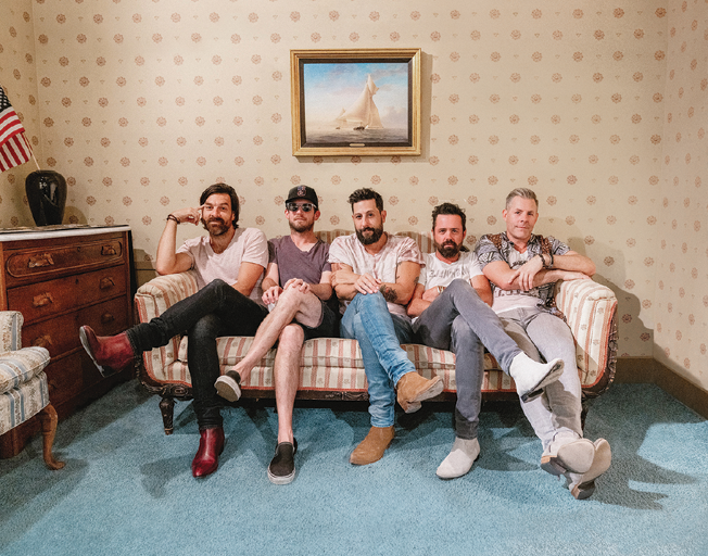 Old Dominion Tried to Make Timeless Music on New Album
