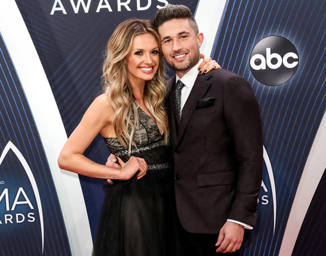 What Iconic Country Music Duo will Carly Pearce and Michael Ray be for Halloween?