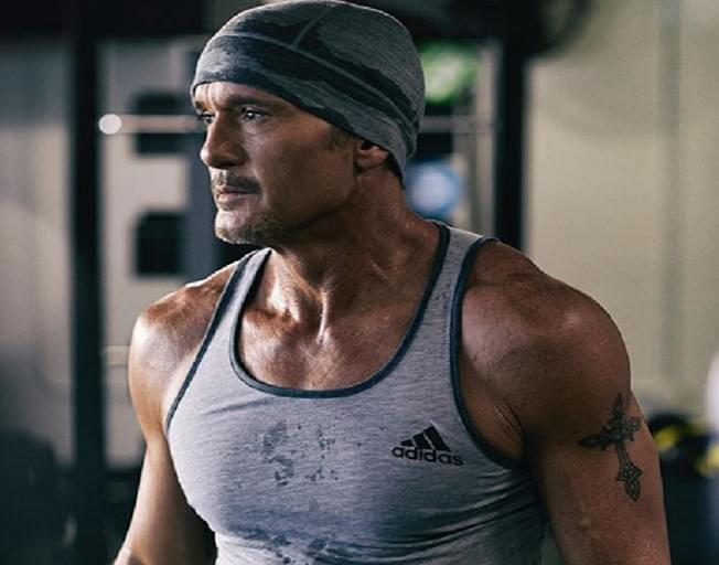 Why Did Tim McGraw Decide To Drop Weight and Get Healthy? Thank His Kids