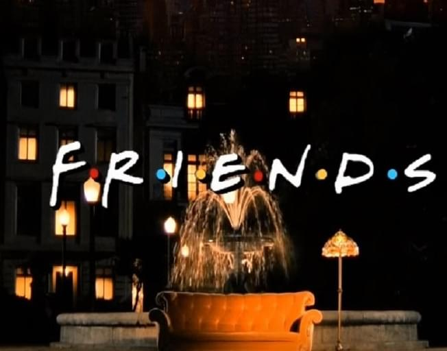 """""""Friends"""" Thanksgiving Episodes Coming to Theaters"""