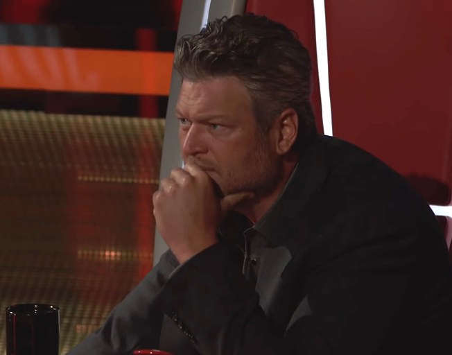 What Final Knockout Rounds Decisions did Blake Shelton Make for Team Blake on 'The Voice'? [VIDEOS]