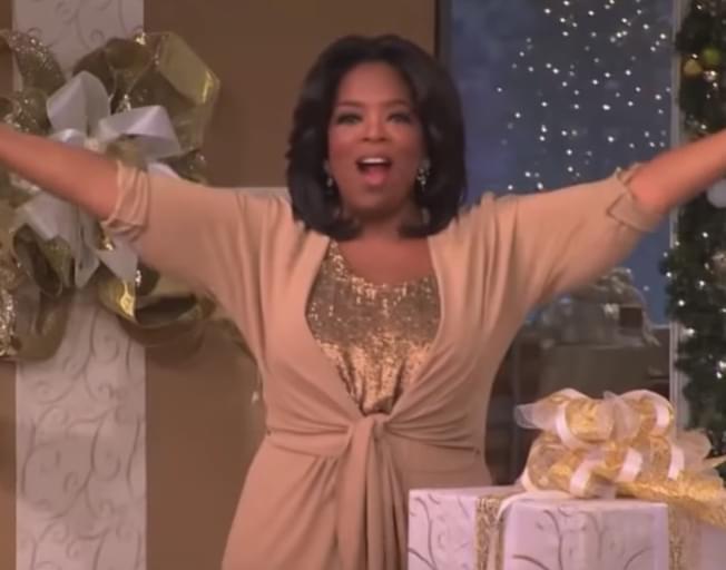 Oprah's Favorite Things Of 2019 Are Here